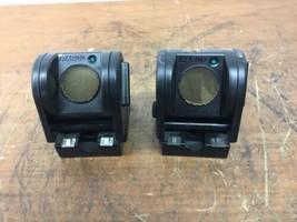 Lot of 2 OEM Pasco Scientific Motion Sensor II Rotatable Switch - $53.41