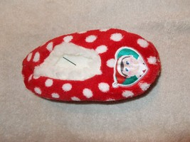 Elf on a Shelf Toddler Slippers - $10.99