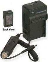 CGR-DU06 CGRDU06 Battery Charger for Panasonic - $12.59