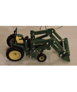 Lot of 2 Toy Tractors - $11.88