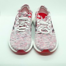 Adidas Womens Pureboost Go Shock Red/Legend Ink 8.5 M - $61.40