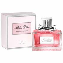 Miss Dior Absolutely Blooming by Christian Dior Edp Spray For Women - $100.99