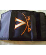 University of Virginia Neck Tie & Wallet          - $18.00