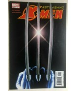 ASTONISHING X-MEN #1 (2004) Marvel Comics FINE - $12.86