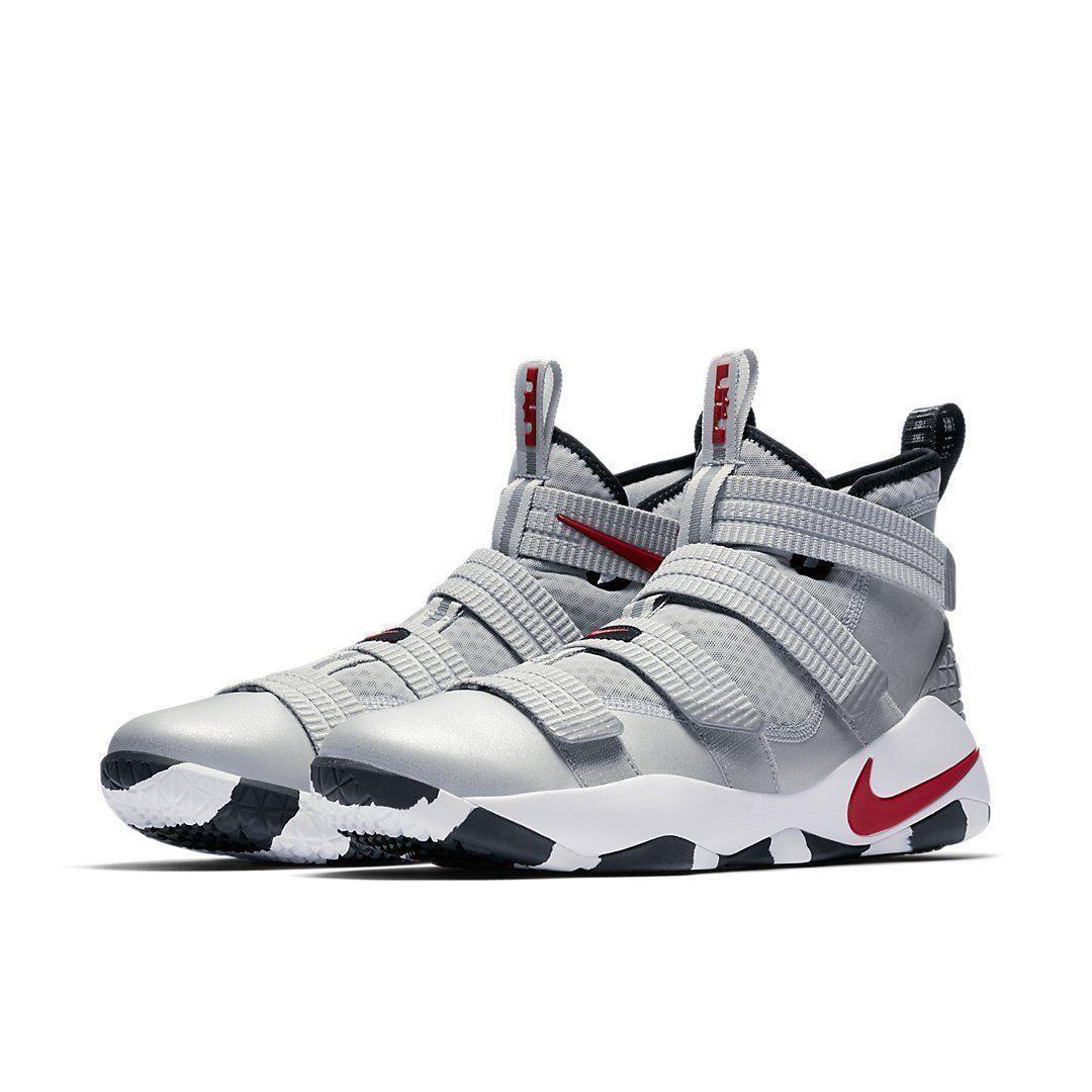 3c0aa7c0dad2e Nike Men's Lebron Soldier XI SFG Basketballs and 50 similar items