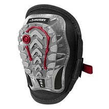 Husky Gel-Foam Stabilizer Work Knee Pads - $34.99