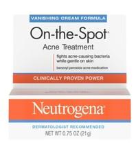 Neutrogena On-the-Spot Acne Treatment, .75 Fl Oz - $9.95