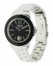 Versus Versace Women's SCC010016 Abbey Road Quartz Stainless Steel Silver Watch - $109.99