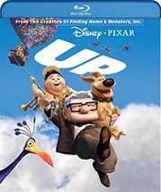 Disney Pixar Up [Blu-ray + DVD]