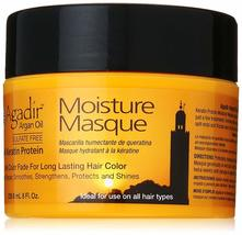 Agadir Argan Oil Moisture Masque 8oz - $36.00
