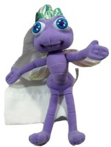 "Princess Atta Ant Plush 10"" 1998 Disney Mattel Bugs Life - $12.38"