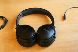 Bose QuietComfort 35 Series II Wireless Headphones - Black - $56.66