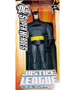 Batman DC Super Heroes Justice League Unlimited Series Action Figure Yea... - $34.95