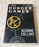 The Hunger Games: The Hunger Games 1 by Suzanne Collins (2010, Paperback) - $5.99