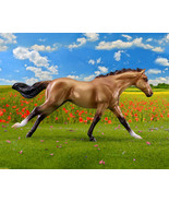 <>< Breyer  classic size Bella – 2017 Horse of the Year 5th in the Serie... - $27.08