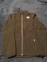 FILA Men's Full Zip Adventure Jacket Large L Black NEW W/Tags MSRP $100 - $39.51
