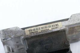 Cadillac Cts Ecu Ecm Engine Computer Electronic Control Module 12602703 image 5