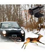 Deer Alert Whistle Animal Warning Wildlife Warning Deer Alarm 1/4 Mile A... - $10.84
