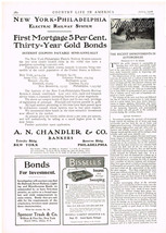 1906 The Recent Improvements In Automobiles Magazine Article Advertismen... - $6.92