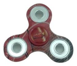 Disney Cars 3 Lightning McQueen 3 Way Diztracto Fidget Spinner Toy #55313 - $12.95
