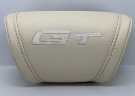 BMW Gran Turismo Car Cushion Travel Pillow Embroidery Logo Headrest Neck GT - $35.00