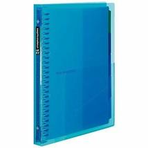 *Maruman file notes concept Couleur B5 light blue F615B-52 - $17.10
