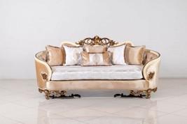Rosabella Victorian Luxury Sofa - $4,099.49