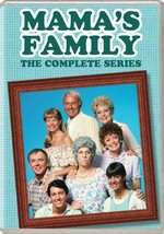Mama's Family Complete Series - Season 1-6 (DVD)
