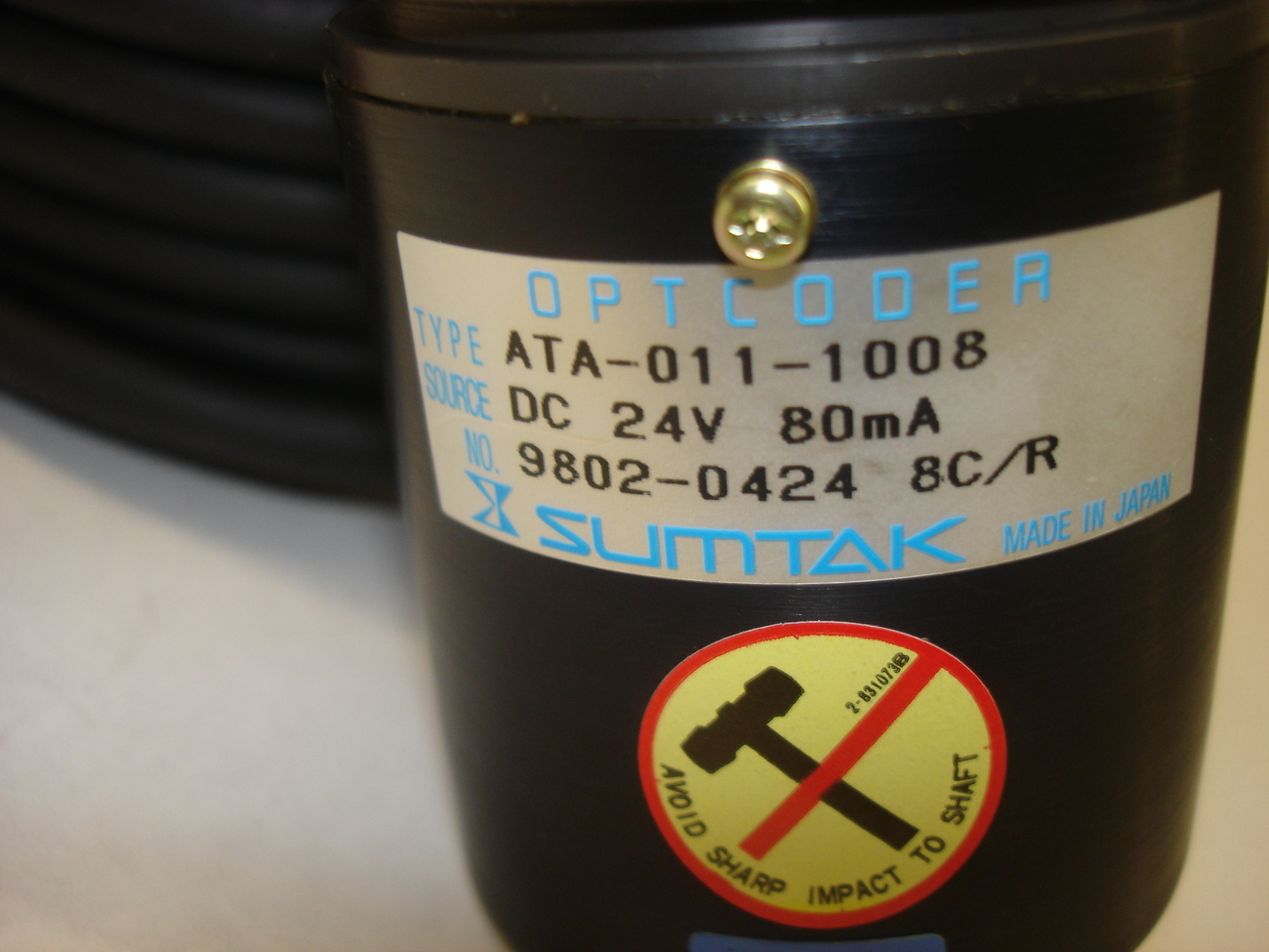 Sumtak Encoder ATA-011-1008