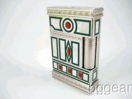 ST Dupont  Ltd Edition Medici  L2  Lighter in the original box - $1,775.00