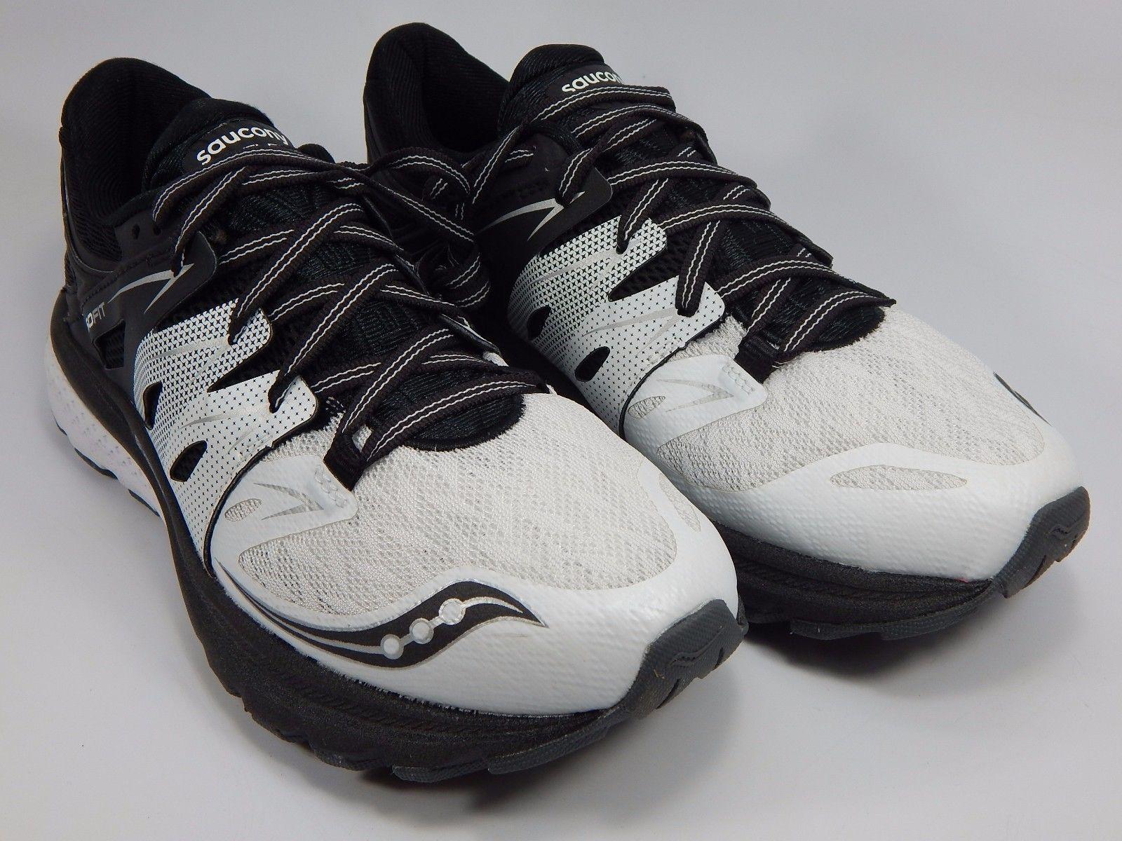 Saucony Zealot ISO 2 Women's Running Shoes Size US 8 M (B) EU 39 White S10332-1