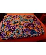 """Vera Bradley 13"""" Tablet sleeve in BlueBerry Blooms - $19.99"""