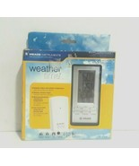 Meade Instruments Weather Time Wireless Sensor Weather Forecaster with C... - $23.36
