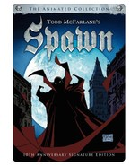 The Animated Collection: Spawn - $33.99