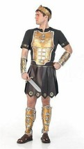 xam218 Roman Warrior PERSEUS PERCEE Halloween Paper Magic Costume Standard - $38.11