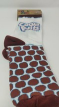 Cocoa Puffs White One Size Fits Most Crew Socks - $18.99