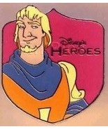 Disney WDW Cast never sold - Phoebus Hunchback Of Notre Dame Cast pin/pins - $25.75