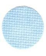 Bluebell 14ct Hand Dyed Jobelan Aida 36x52 cross stitch fabric Wichelt - $61.20