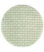 Thyme 14ct Hand Dyed Jobelan Aida 36x52 cross stitch fabric Wichelt - $61.20