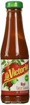 6 pcs La Victoria Mild Red Taco Sauce - $60.98