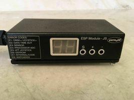 Permobil C500 -  ESP Module-JS - Error Code Reader - For Power Wheelchairs image 5