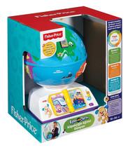 Fisher-Price Laugh & Learn Interactive Greetings Globe - Turkish Version... - $258.95