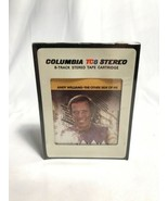 Andy Williams: The Other Side of Me 8 track tape - New Sealed - $17.81