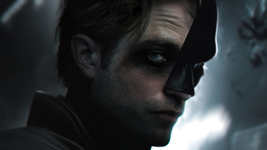 "The Batman Vengeance Poster DC Comics Movie Art Film Print Size 24x36"" 2... - $10.90+"