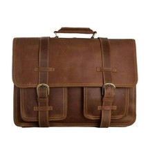 On Sale,  Leather Travel Bag, Leather Duffle Bag, Leather Backpack image 1