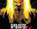 IRONFIST:The LIVING WEAPON Set (Marvel/Full Run)