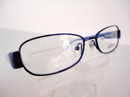 GUESS GU 9098 Purple/Blue 48 x 15 130 mm Eyeglass Frames - $46.71