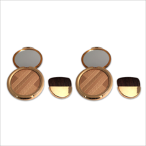 Elizabeth Arden Sunset Bronze Prismatic Bronzing Powder-Warm Bronze 01-L... - $52.86