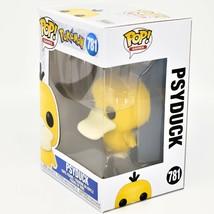 Funko Pop! Games Pokemon Psyduck #781 Vinyl Action Figure image 2