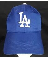 LA Dodgers Adjustable Hat Team MLB Hat Cap - $12.86